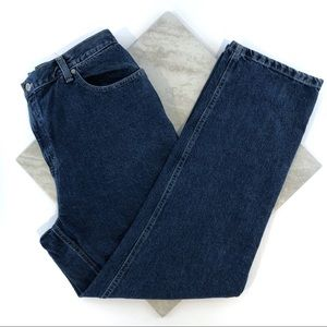 Tommy Hilfiger Vintage High Waist Mom Jeans sz 16
